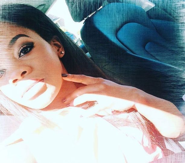 Gabby Douglas Breast Enhancement Rumor Hits the Net