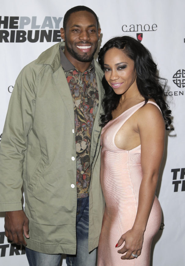 Antonio Cromartie Making More Babies Outside of Marriage?