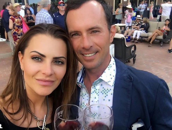 PGA'er Mike Weir Dating Reality Star