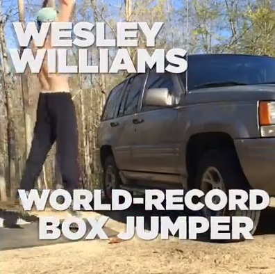 Wesley Williams' Hops Though